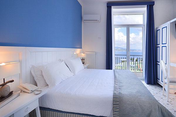 Cala Moresca resort hotel